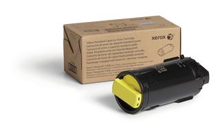 Originálny toner XEROX 106R03879 (Žltý)