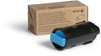 Originálny toner XEROX 106R03908 (Azúrový)