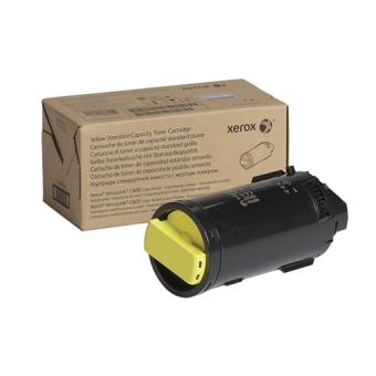 Originálny toner XEROX 106R03910 (Žltý)