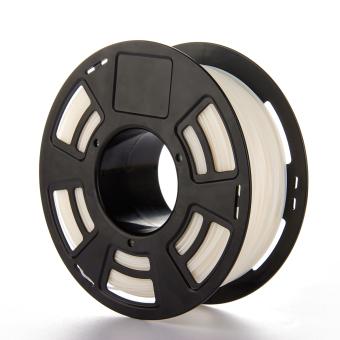 Tlačová struna Z-ULTRAT pre 3D tlačiarne, 1,75mm, 0,8kg, biela