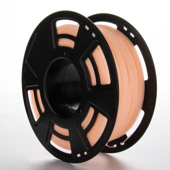 Tlačová struna PLA+ pre 3D tlačiarne, 1,75mm, 1kg, pleťová