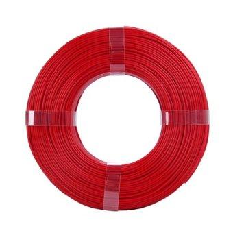 Tlačová struna PLA+ pre 3D tlačiarne, 1,75mm, 1kg, jasne červená