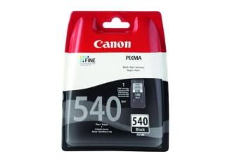 Originálne cartridge Canon PG-540 (Čierna)