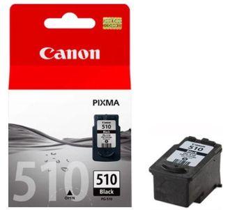 Originálna cartridge  CANON PG-510 (Čierna)