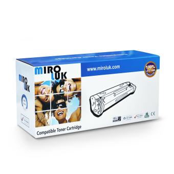 Kompatibilný toner s OKI 44318607 (Azúrový)