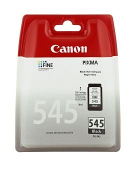 Originálna cartridge Canon PG-545 (Čierná)
