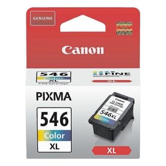 Originálna cartridge Canon CL-546XL (Farebná)