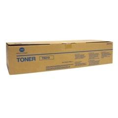 Konica Minolta originální toner TN213M, magenta, 19000str., A0D7352