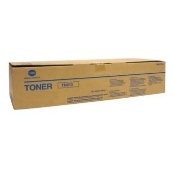 Originálny toner Minolta TN-213BK (A0D7152) (Čierny)