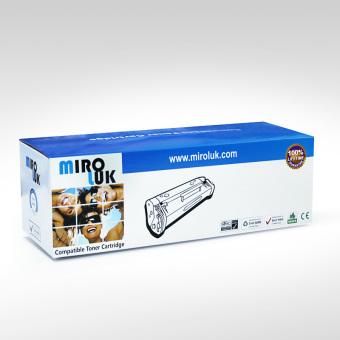 Kompatibilný fotoválec s OKI 44064012 (Čierny fotoválec)