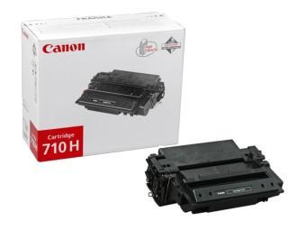 Originálny toner CANON CRG-710H (Čierny)