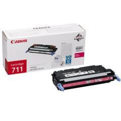 Toner do tiskárny Originálny toner CANON CRG-711 M (Purpurový)