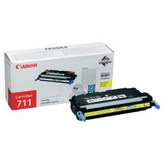 Toner do tiskárny Originálny toner CANON CRG-711 Y (Žltý)