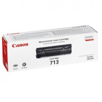 Originálny toner CANON CRG-713 (Čierny)