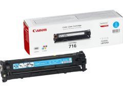 Toner do tiskárny Originálny toner CANON CRG-716 C (Azúrový)