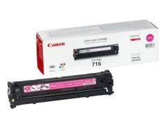 Toner do tiskárny Originálny toner CANON CRG-716 M (Purpurový)