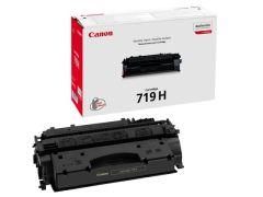 Toner do tiskárny Originálny toner CANON CRG-719H (Čierny)