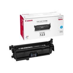 Toner do tiskárny Originálny toner CANON CRG-723 C (Azúrový)