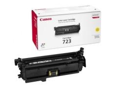 Toner do tiskárny Originálny toner CANON CRG-723 Y (Žltý)