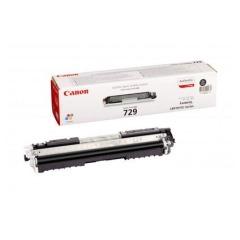 Toner do tiskárny Originálny toner CANON CRG-729 BK (Čierny)