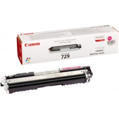 Toner do tiskárny Originálny toner CANON CRG-729 M (Purpurový)
