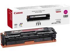 Toner do tiskárny Originálny toner Canon CRG-731 M (Purpurový)