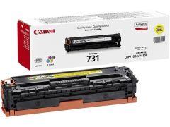 Toner do tiskárny Originálny toner Canon CRG-731 Y (Žltý)