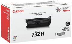 Toner do tiskárny Originálny toner Canon CRG-732H BK (Čierný)