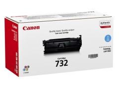 Toner do tiskárny Originálny toner Canon CRG-732 C (Azúrový)