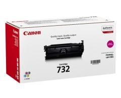 Toner do tiskárny Originálny toner Canon CRG-732 M (Purpurový)