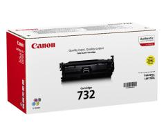 Toner do tiskárny Originálny toner Canon CRG-732 Y (Žltý)