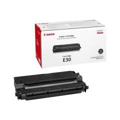 Toner do tiskárny Originálny toner CANON E30 (Čierny)