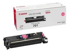 Toner do tiskárny Originálny toner CANON EP-701 M (Purpurový)