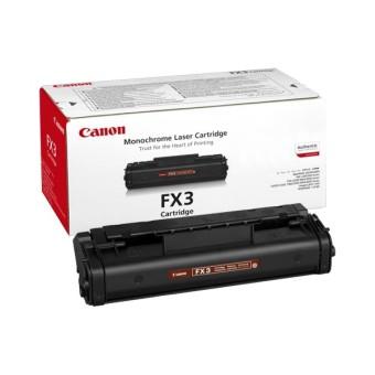 Originálny toner CANON FX3 (Čierny)