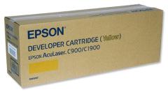 Toner do tiskárny Originálny toner EPSON C13S050097 (Žltý)
