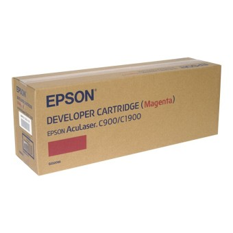 Originálny toner EPSON C13S050098 (Purpurový)