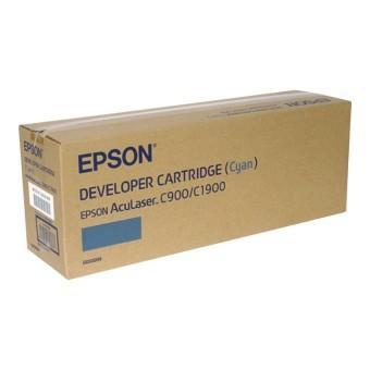 Originálny toner EPSON C13S050099 (Azúrový)