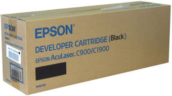 Originálny toner EPSON C13S050100 (Čierny)