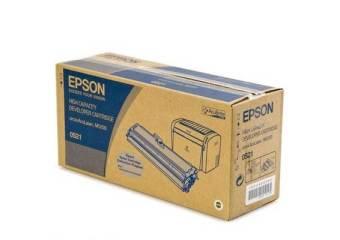 Originálny toner EPSON C13S050521 (Čierny)