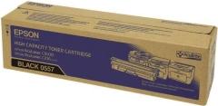 Toner do tiskárny Originálny toner EPSON C13S050557 (Čierny)
