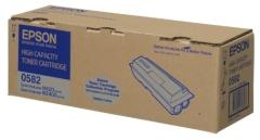 Toner do tiskárny Originálny toner EPSON C13S050582 (Čierny)
