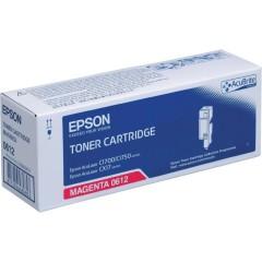 Toner do tiskárny Originálny toner EPSON C13S050612 (Purpurový)