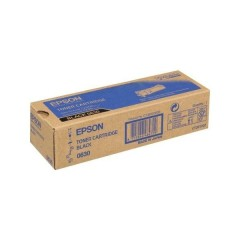 Toner do tiskárny Originálny toner EPSON C13S050630 (Čierny)