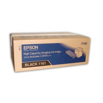 Originálny toner EPSON C13S051161 (Čierny)
