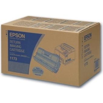 Originálny toner Epson C13S051173 (Čierný)