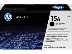 Toner do tiskárny Originálny toner HP 15A, HP C7115A (Čierny)