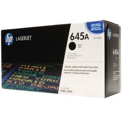 Toner do tiskárny Originálny toner HP 645A, HP C9730A (Čierny)