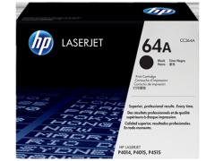 Toner do tiskárny Originálny toner HP 64A, HP CC364A (Čierny)