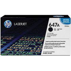 Toner do tiskárny Originálny toner HP 647A, HP CE260A (Čierny)