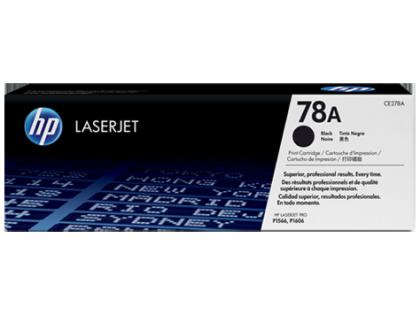 Originálny toner HP 78A, HP CE278A (Čierny)